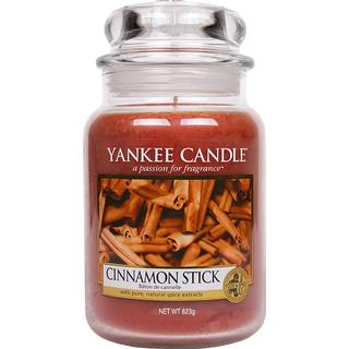 Yankee Candle Cinnamon Stick Large Scented Candles