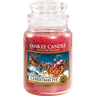 Yankee Candle Christmas Eve Large Scented Candles