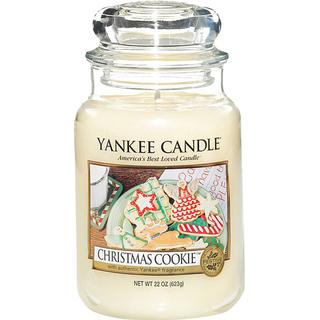 Yankee Candle Christmas Cookie Large Scented Candles