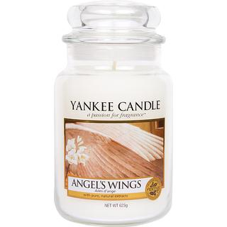 Yankee Candle Angel's Wings Large Scented Candles
