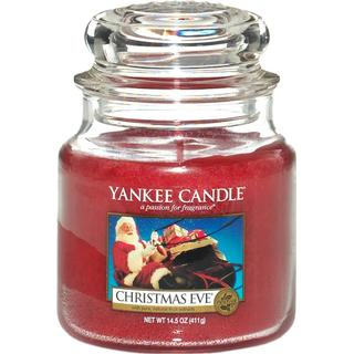 Yankee Candle Christmas Eve Medium Scented Candles