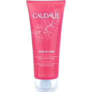 Caudalie Rose de Vigne Shower Gel 200ml