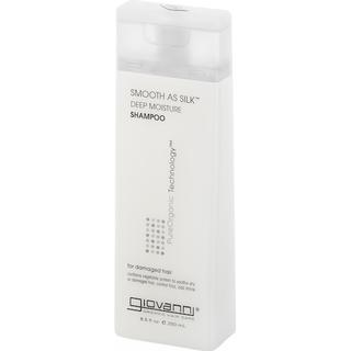 Giovanni Smooth as Silk Deep Moisture Shampoo 250ml