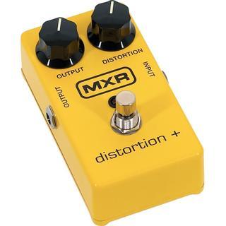 Jim Dunlop M104 MXR Distortion Plus