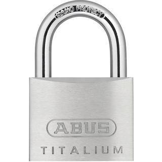 ABUS Titalium 64TI/50