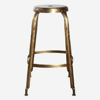 House Doctor Define 45cm Bar Stool