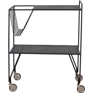 House Doctor Use 81cm Trolley Tables