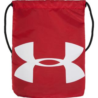 Under Armour Ozsee Sackpack - Red