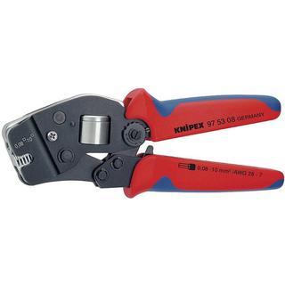 Knipex 97 53 8 Self Crimping Plier