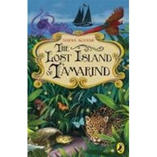 The Lost Island of Tamarind (Tamarind Trilogy)
