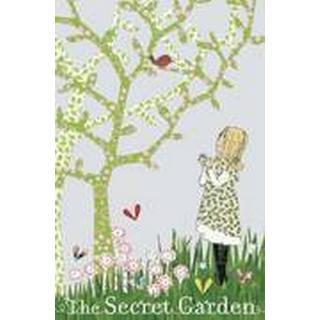 The Secret Garden (Inbunden, 2011), Inbunden