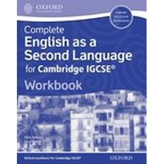 Complete English as a Second Language for Cambridge IGCSE (, 2014)