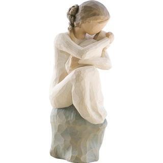 Willow Tree Guardian 15.2cm Figurine