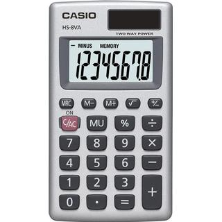 Casio HS-8VA