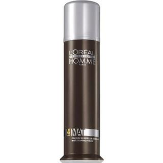L'Oreal Paris Styling Paste Mat 80ml