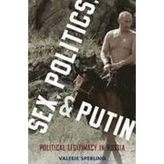 Sex, Politics, and Putin (Häftad, 2014), Häftad