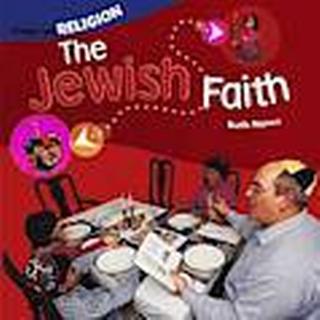 The Jewish Faith (Häftad, 2013), Häftad