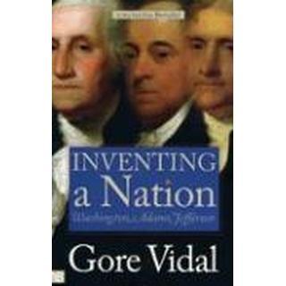 Inventing a Nation (Häftad, 2004), Häftad