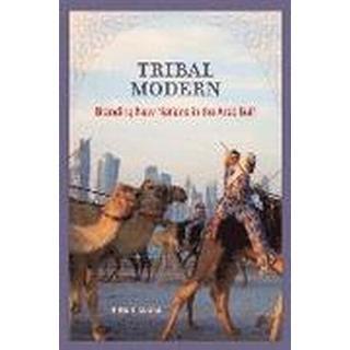 Tribal Modern (Häftad, 2014), Häftad