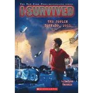 I Survived the Joplin Tornado, 2011 (I Survived #12) (Häftad, 2015), Häftad
