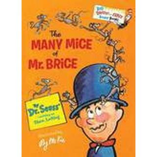 Many Mice of Mr. Brice (Kartonnage, 2015), Kartonnage