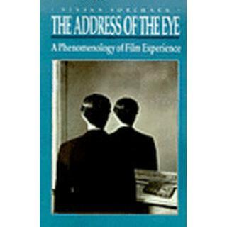 The Address of the Eye (Häftad, 1991), Häftad