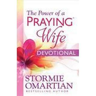 power of a prayingr wife devotional