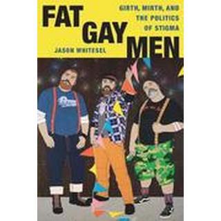 Fat Gay Men (Häftad, 2014), Häftad