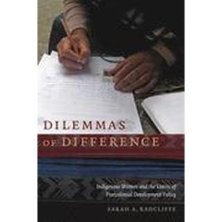 Dilemmas of Difference (Häftad, 2015), Häftad