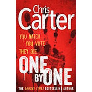 One by One: A brilliant serial killer thriller, featuring the unstoppable Robert Hunter (Robert Hunter 5)