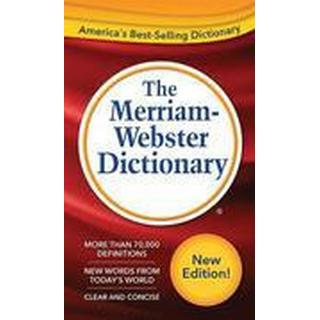 merriam webster dictionary new edition 2016