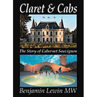 Claret &; Cabs (Inbunden, 2013), Inbunden