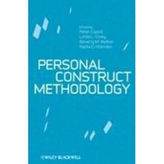 Personal Construct Methodology (Häftad, 2011), Häftad