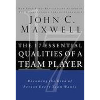 The 17 Essential Qualities of a Team Player (Häftad, 2008), Häftad