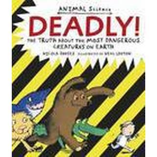 Deadly! (Häftad, 2014), Häftad