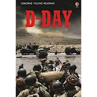 D-Day (Young Reading Series 3) (3.3 Young Reading Series Three (Purple))