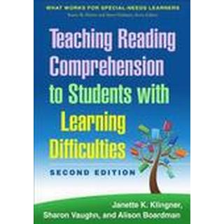 Teaching Reading Comprehension to Students with Learning Difficulties (Häftad, 2015), Häftad