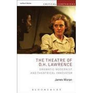 The Theatre of D.H. Lawrence (Häftad, 2015), Häftad