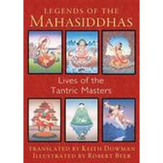 Legends of the Mahasiddhas (Häftad, 2014), Häftad