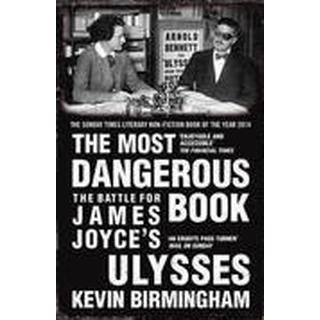 The Most Dangerous Book (Häftad, 2015), Häftad