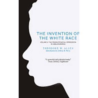 The Invention of the White Race (Häftad, 2012), Häftad