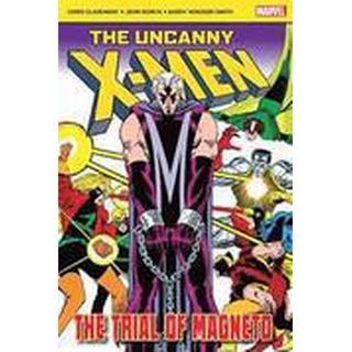 The Uncanny X-Men: The Trial of Magneto (Häftad, 2014), Häftad