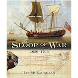 The Sloop Of War (Inbunden, 2014), Inbunden