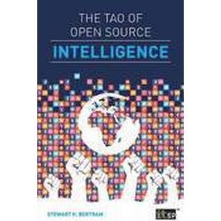 The Tao of Open Source Intelligence (Häftad, 2015), Häftad