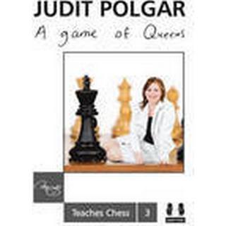 Game of Queens (Inbunden, 2014), Inbunden