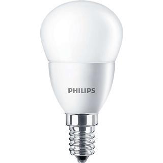 Philips Corepro Lustre ND FR LED Lamp 4W E14 827