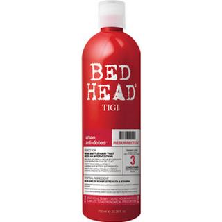 Tigi Bed Head Urban Anti Dotes Resurrection Conditioner 750ml