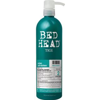 Tigi Bed Head Urban Anti Dotes Recovery Conditioner 750ml Pump