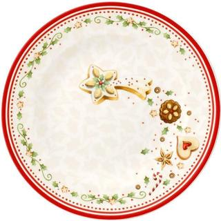 Villeroy & Boch Winter Bakery Delight Dessert Plate 21.5 cm
