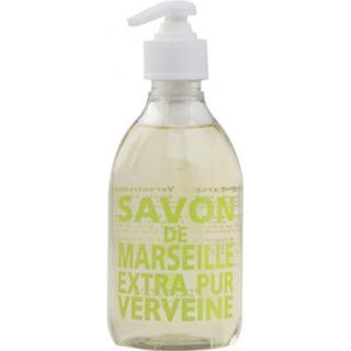 Compagnie de Provence Savon De Marseille Extra Pur Liquid Soap Fresh Verbena 300ml